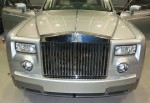 Rolls-Royce to drive luxury market
